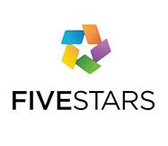 FiveStarsLogo img